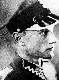 "Henryk Glapiński ps. ""Klinga"""