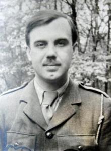 Leonard Zub Zdanowicz - sprawca mordu pod Borowem