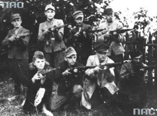 Żołnierze Batalionów Chłopskich