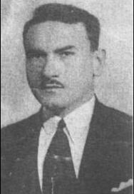 Franciszek Cybulski - ofiara Danielaka
