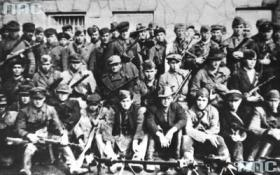 Oddział partyzantki radzieckiej im. Stalina